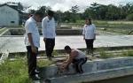 Dinas Perikanan Sukamara Kirim Petugas BBI Ikuti Pelatihandi Banjarbaru