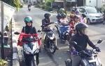 Jumat Pagi di Sampit Cerah Tanpa Kabut Asap, Aktivitas Masyarakat Kotim Mulai Normal