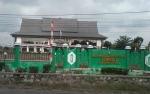 Dokumen Persetujuan Pelantikan 25 Caleg DPRD Katingan belum Turun dari Meja Gubernur