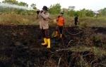 Masyarakat Harus Ikut Serta Padamkan Api