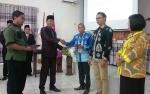 Ini Calon Terpilih Anggota DPRD Kabupaten Gunung Mas Hasil Pemilu 2019