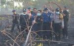Wali Kota Palangka Raya Puji Kinerja Petugas Pemadam Kebakaran