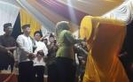 Bupati Kotawaringin Barat Lepas Peserta Pawai Takbir Keliling Idul Adha