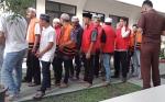Jaksa Masukan Memori Banding Perkara Sabu di Bandara H Asan