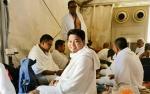 Jamaah Haji Kalimantan Tengah Menjalani Tahapan di Mekkah