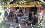Warga Kelurahan Barimba Diajak Antisipasi Karhutla