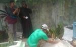 Polisi Masih Selidiki KasusPenemuan Bayi di Jalan Cut Nyak Dien