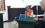 Terdakwa Pengedar 1,4 Gram Sabu Dijatuhi Hukuman Penjara 4 Tahun