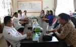 Dapil I DPRD Gunung Mas Periode 2019-2024 Mayoritas Perempuan