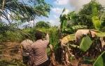 Polres Sukamara Libatkan Masyarakat Jaga Lokasi Rawan agar Tidak Terbakar