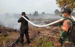 Penanggulangan Karhutla Bakal Dibahas Bersama Wakapolri