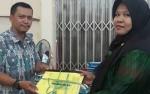 Kemenag Kapuas Sudah Serahkan 43 Berkas Usul Sertifikat Tanah Wakaf ke BPN
