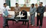 Bupati Sukamara Minta SOPD Siapkan Dokumen Administrasi Perubahan APBD 2019