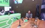 Ketua DPRD Gunung Mas Ajak Masyarakat Rayakan HUT Kemerdekaan RI