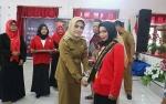 Wakil Bupati Hadiri Yudisium Mahasiswa Universitas Darwan Ali Kuala Pembuang
