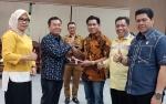 Ralat SK, Rimbun Jabat Ketua DPRD Kotawaringin Timur Sementara