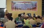 Pemkab Kotawaringin Barat Gelar Rapat Koordinasi Maksimalkan Penanggulangan Karhutla