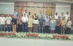 600 Undangan Disebarkan untuk Pelantikan Anggota DPRD Kotawaringin Timur