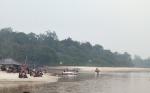 UGM Tanggung Jawab Penuh terhadap Mahasiswa Tenggelam