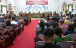 Bupati Katingan Ajak Anggota DPRD Bangun Daerah