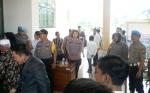 68 Personel Polres Katingan Amankan Pelantikan Anggota DPRD