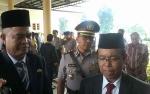 Sakariyas Ancam Pecat Anggota DPRD Katingan dari Fraksi PDIP Jika Suka Bolos Rapat