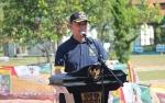 Bupati Sukamara akan Adakan Family Gathering