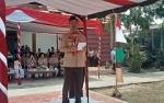 Bupati Barito Selatan Sebut Pramuka Sebagai Wadah Pendidikan Karakter