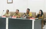 Pemkab Barito Utara Gelar Rapat Persiapan HUT Kemerdekaan RI