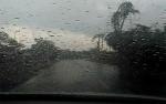 Sebagian Wilayah Kotawaringin Timur Diguyur Hujan