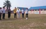 8 Tim Ikuti Liga Desa Nusantara Kabupaten Gunung Mas