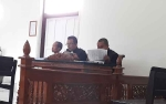 Pengadilan Negeri Kapuas Adili Terdakwa Penggarap Lahan Sawit Tanpa Izin