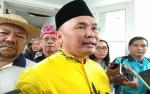 Gubernur Kalimantan Tengah Minta Pelaku Pembakar Lahan Diusut Tuntas