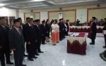 24 Anggota DPRD Barito Timur Periode2019 - 2024Dilantik