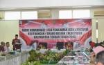 Master Plan Provinsi Kalimantan Tengah 2045 akan Disusun