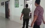 Anak Sabu Mengaku Ditendang dan Diancam Napi Sabu