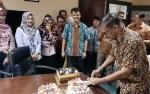 Karyawan SSMS Rayakan HUT ke-65 CEO Vallauthan Subraminam