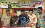 Kantor Kecamatan Mentawa Baru Ketapang Resmi Pindah ke Jalan Lingkar Selatan