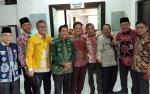 Sekda Kalteng Hadiri Rapat Gabungan bersama Komisi DPRD Kalteng