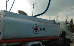 Bantuan Air Bersih Mulai Disalurkan ke Wilayah Selatan Kotawaringin Timur