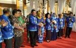Bupati Pulang Pisau Buka Pameran Pembangunan dan Expo Handep Hapakat 2019