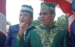 Bupati Murung Raya Minta Satpol PP Disiplin Jalankan Tugas