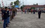 Wakil Bupati Murung Raya Mendadak Kumpulkan Anggota Satpol PP