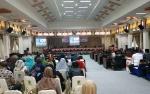DPRD Barito Utara Gelar Sidang Paripurna Dengarkan Pidato Kenegaraan