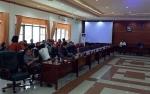 DPRD Kapuas Gelar Rapat Gabungan Terakhir Periode 2014 - 2019