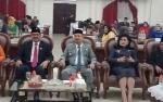 Legislatif dan Eksekutif Barito Selatan Rapat Paripurna Dengarkan Pidato Kenegaraan