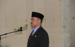 Sekda Sukamara Jelaskan Alasan Pembentukan BPBD Lambat