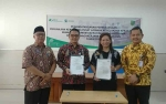 BPJS Ketenagakerjaan Gandeng RSUD Sukamara untuk Pusat Layanan Kecelakaan Kerja PLKK