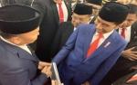 Gubernur Kalimantan Tengah Hadiri Pidato Kenegaraan Presiden