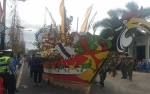 Bupati Kotawaringin Timur Minta Pawai Pembangunan 2020 Pakai Tema Jelas